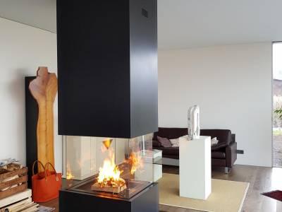 swissfirecube RIKI-Hänger